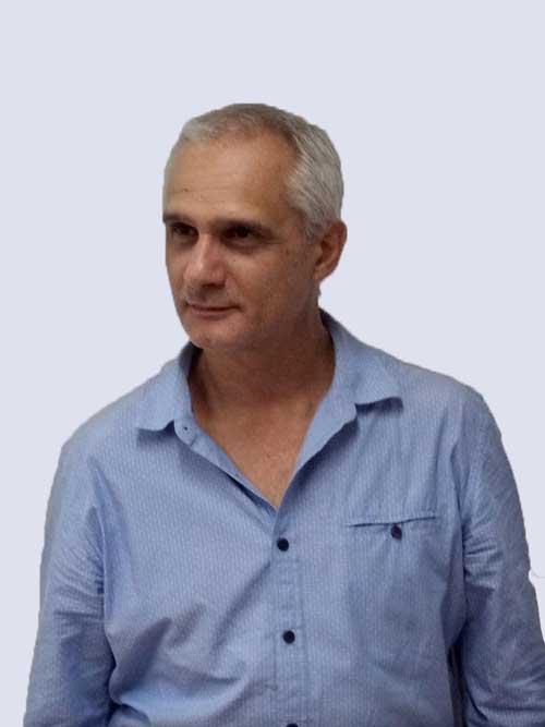 Rémy REGE, directeur de FFSR