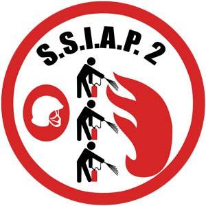 Logo SSIAP 2