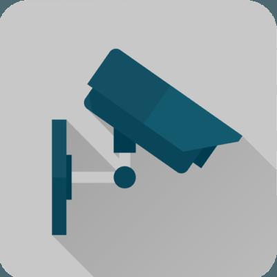 Illustration Caméra de surveillance, page CQP APS