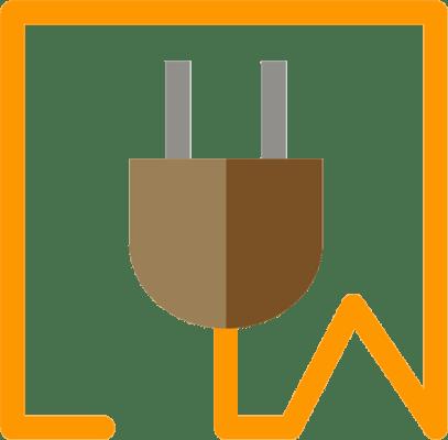 Icon Habilitation électrique
