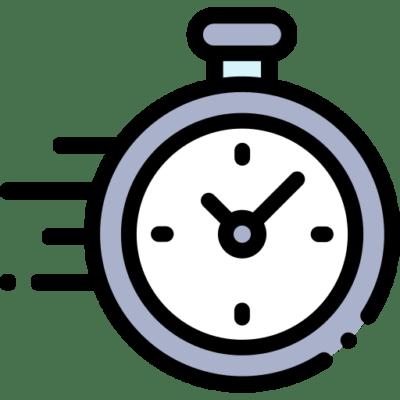 Icon Durée de formation